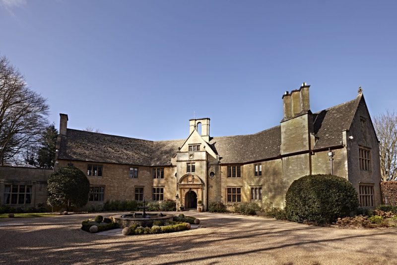 Foxhill Manor, The Cotswolds